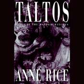 Taltos, by Anne Rice