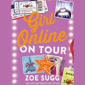 Girl Online: On Tour: On Tour Audiobook, by Zoe Sugg