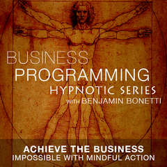 Achieve the Business Impossible with Mindful Action Audiobook, by Benjamin  Bonetti