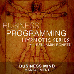 Business Mind Management Audiobook, by Benjamin  Bonetti