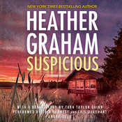 Suspicious Audiobook, by Heather Graham