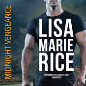 Midnight Vengeance, by Lisa Marie Rice