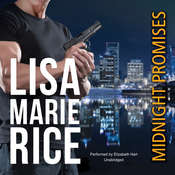 Midnight Promises, by Lisa Marie Rice