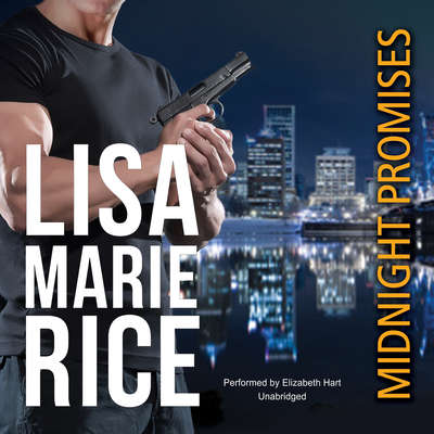 Midnight Promises Audiobook, by Lisa Marie Rice