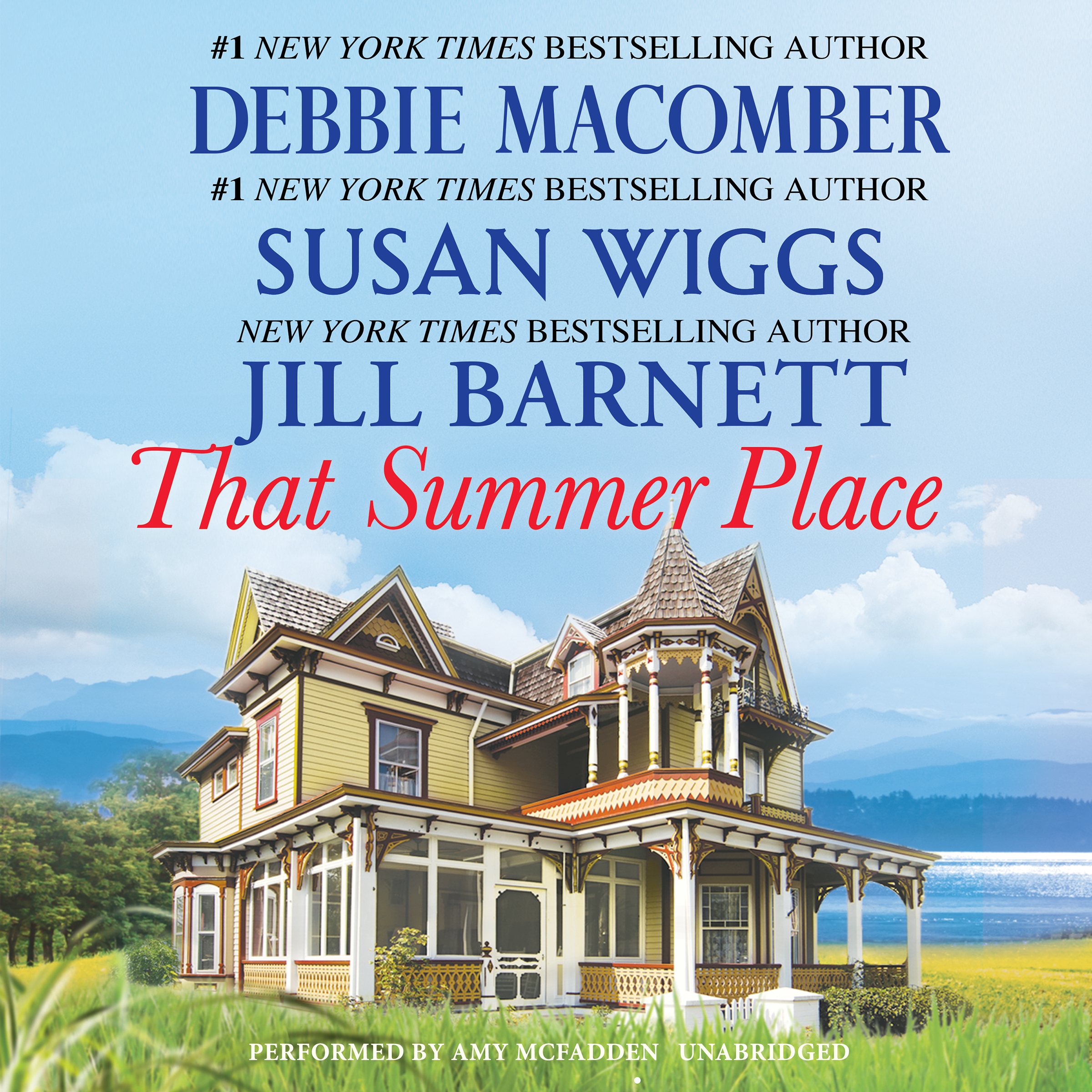 Printable That Summer Place Audiobook Cover Art
