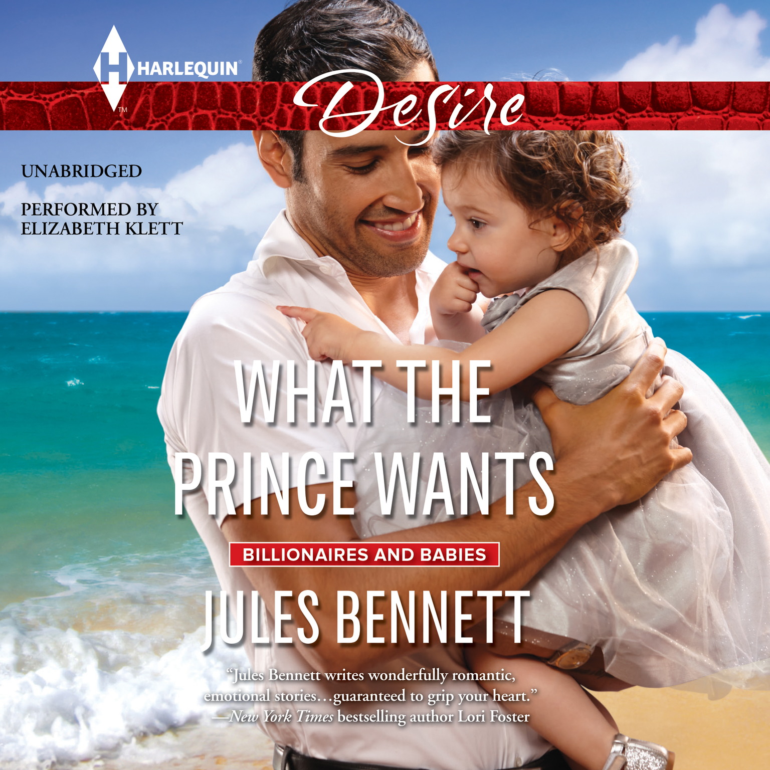 What the Prince Wants Audiobook, by Jules Bennett