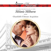 Chatsfield's Ultimate Acquisition Audiobook, by Melanie Milburne