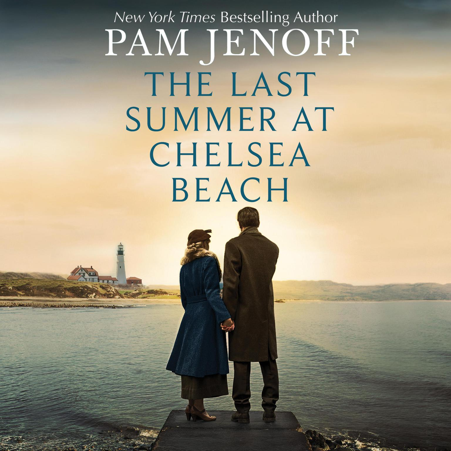 Printable The Last Summer at Chelsea Beach Audiobook Cover Art