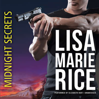 Midnight Secrets Audiobook, by Lisa Marie Rice