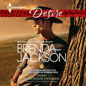 Stern & Bachelor Untamed, by Brenda Jackson
