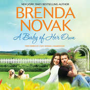 A Baby of Her Own Audiobook, by Brenda Novak
