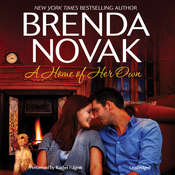 A Home of Her Own, by Brenda Novak
