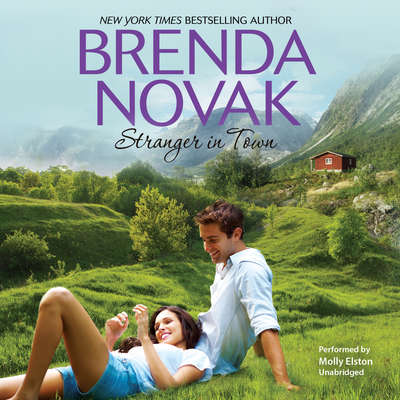 Stranger in Town Audiobook, by Brenda Novak