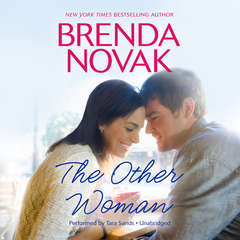 The Other Woman Audiobook, by Brenda Novak
