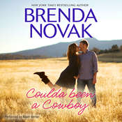 Coulda Been a Cowboy, by Brenda Novak