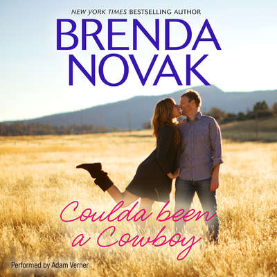 Coulda Been a Cowboy Audiobook, by Brenda Novak