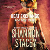 Heat Exchange, by Shannon Stacey