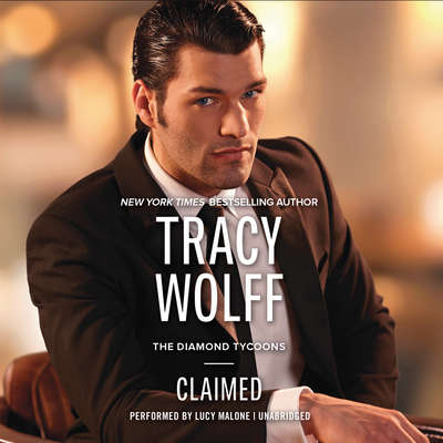 Claimed Audiobook, by Tracy Wolff