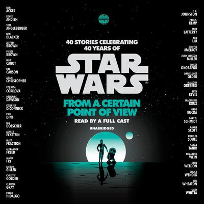 From a Certain Point of View (Star Wars) Audiobook, by Meg Cabot