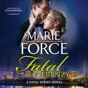 Fatal Frenzy, by Marie Force