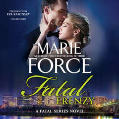 Fatal Frenzy Audiobook, by Marie Force