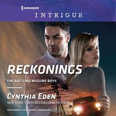 Reckonings Audiobook, by Cynthia Eden