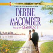 Ready for Marriage Audiobook, by Debbie Macomber