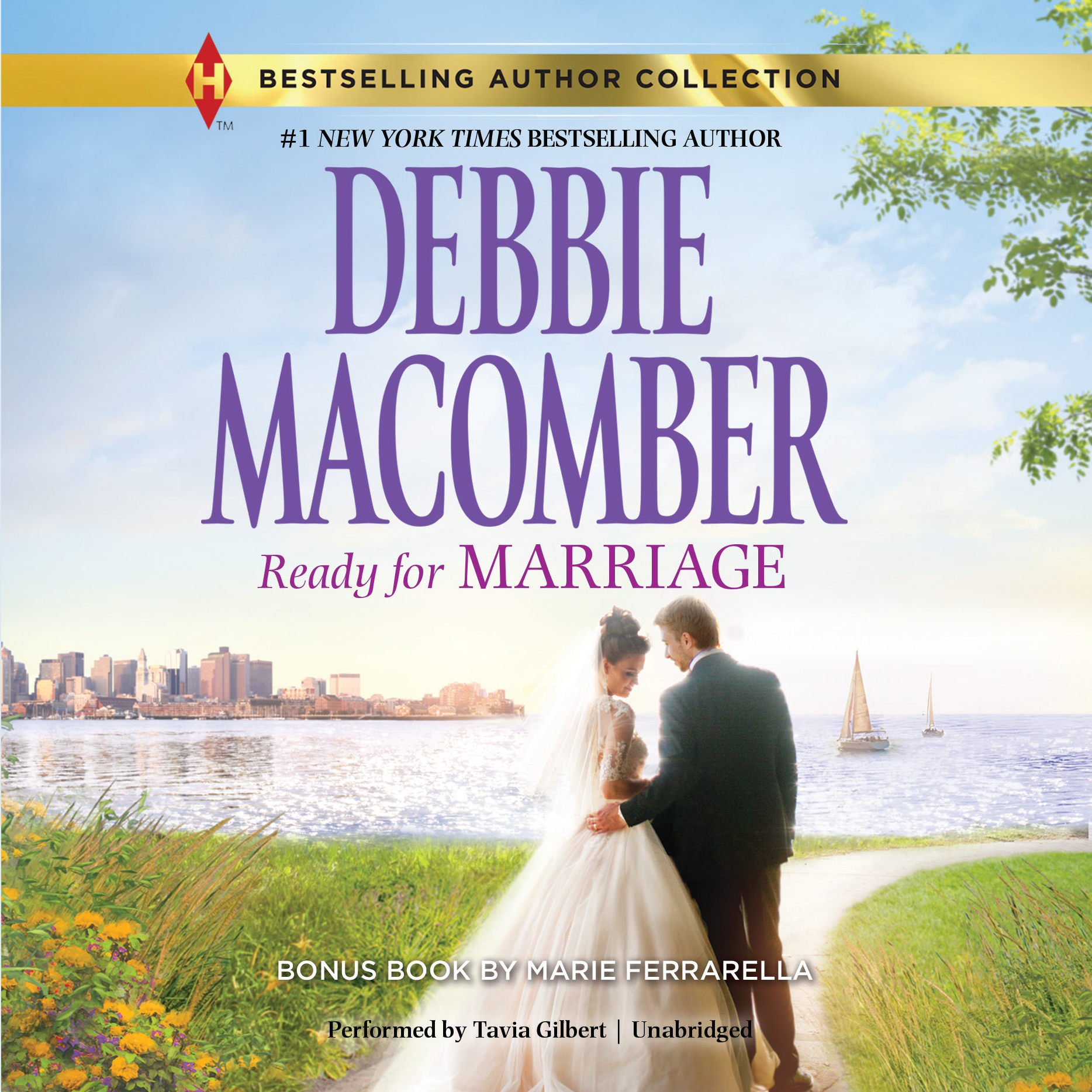 Printable Ready for Marriage Audiobook Cover Art