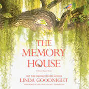 The Memory House, by Linda Goodnight