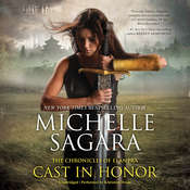 Cast in Honor Audiobook, by Michelle Sagara