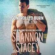 Controlled Burn, by Shannon Stacey