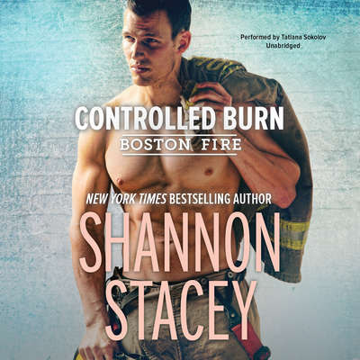 Controlled Burn Audiobook, by Shannon Stacey