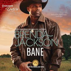 Bane  Audiobook, by Brenda Jackson