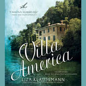 Villa America: A Novel, by Liza Klaussmann