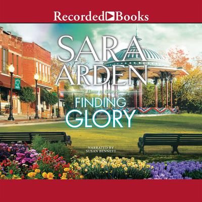 Finding Glory Audiobook, by Sara Arden