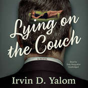 Lying on the Couch: A Novel, by Irvin D. Yalom