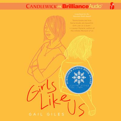 Girls Like Us Audiobook, by Gail Giles