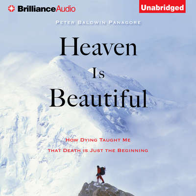 Heaven Is Beautiful: How Dying Taught Me That Death Is Just the Beginning Audiobook, by Peter Baldwin Panagore