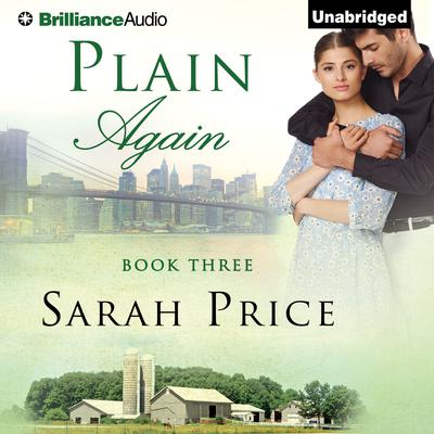 Plain Again Audiobook, by Sarah Price