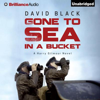 Gone to Sea in a Bucket Audiobook, by David Black