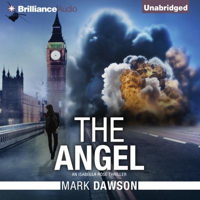 The Angel Audiobook, by Mark Dawson