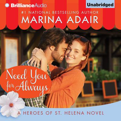 Need You for Always Audiobook, by Marina Adair