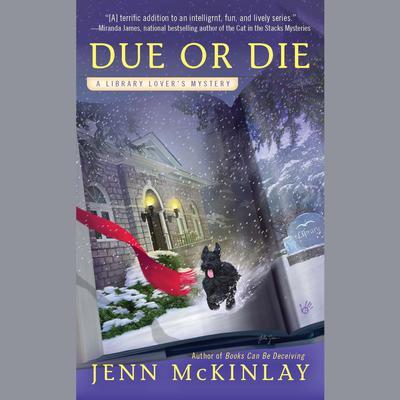 Due or Die Audiobook, by Jenn McKinlay