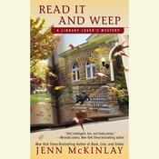 Read It and Weep, by Jenn McKinlay