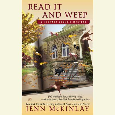 Read It and Weep Audiobook, by Jenn McKinlay