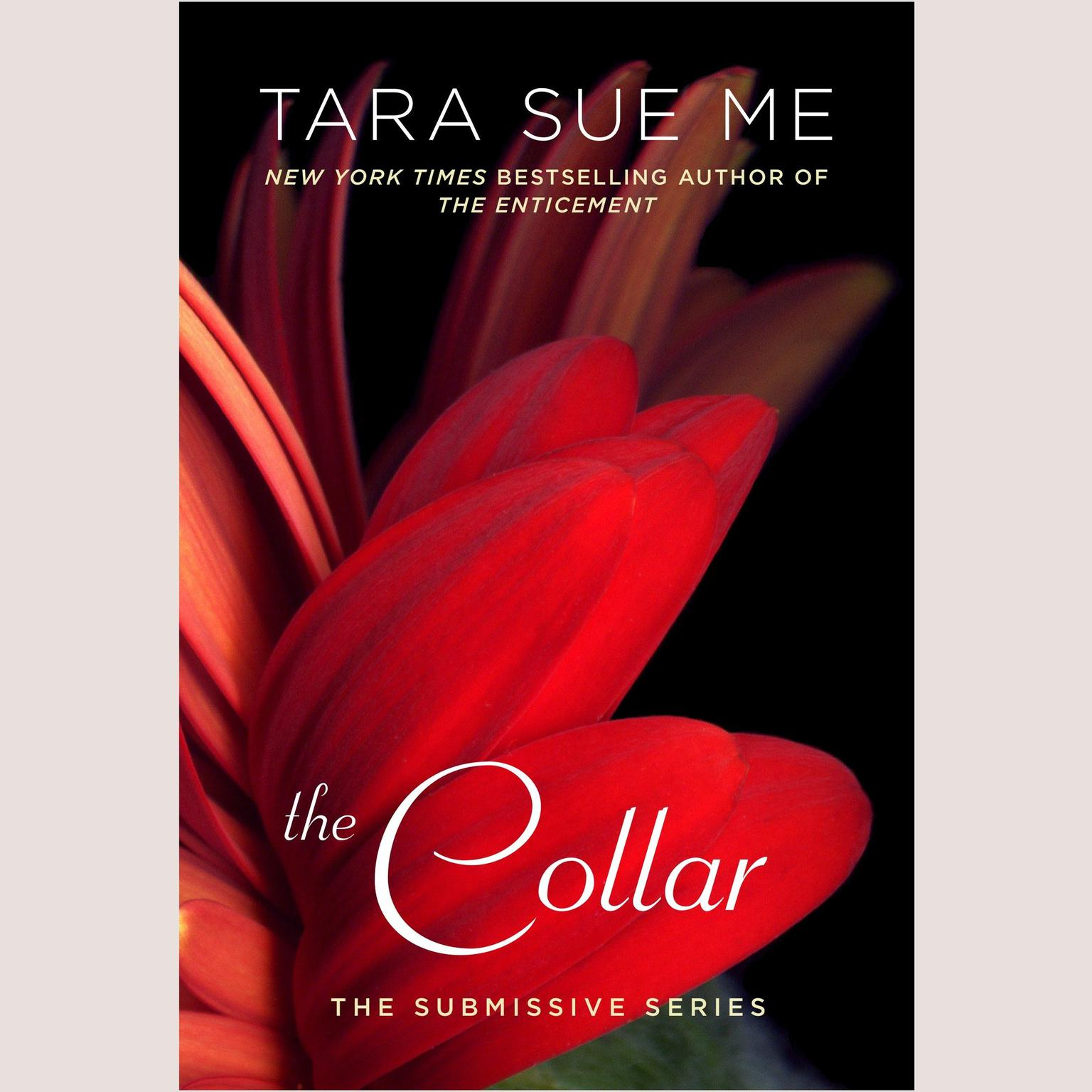 Printable The Collar: The Submissive Series Audiobook Cover Art