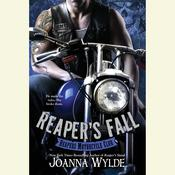 Reaper's Fall, by Joanna Wylde