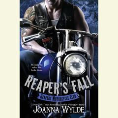 Reapers Fall Audiobook, by Joanna Wylde