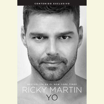 Yo Audiobook, by Ricky Martin
