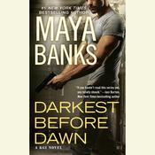 Darkest Before Dawn Audiobook, by Maya Banks
